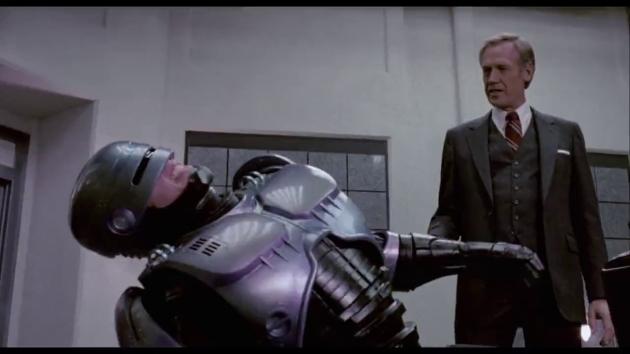 RoboCop 16 (Saint Pauly WTF)