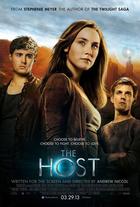 The Host 01 poster (WTF Watch the Film Saint Pauly)