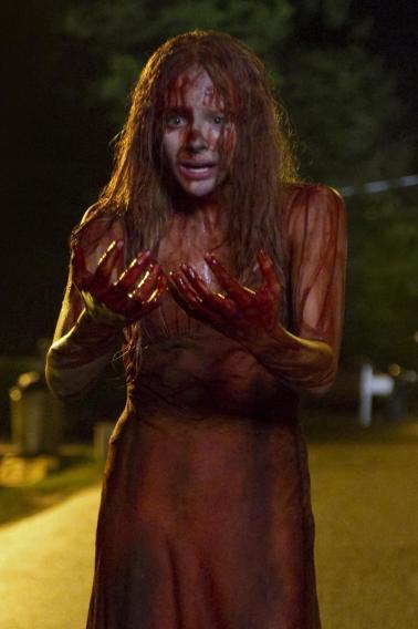Carrie 12 (Saint Pauly WTF)