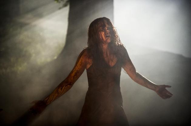 Carrie 13 (Saint Pauly WTF)