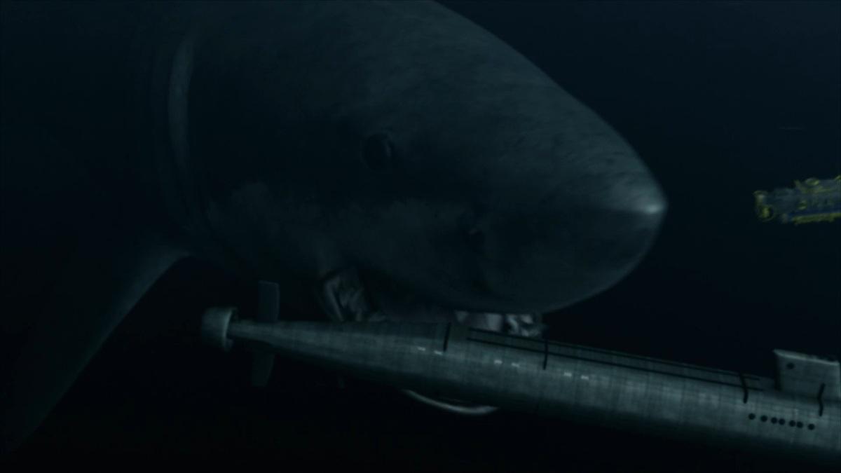 wtf mega shark vs giant octopus 2009 � 123 wtf