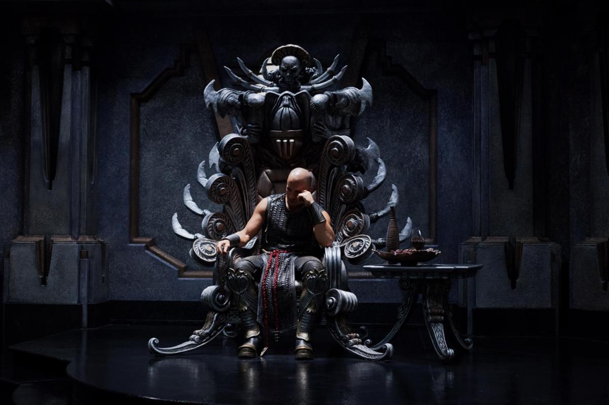 Riddick 02 (WTF Saint Pauly)
