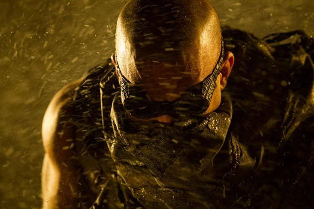 Riddick 03 (WTF Saint Pauly)