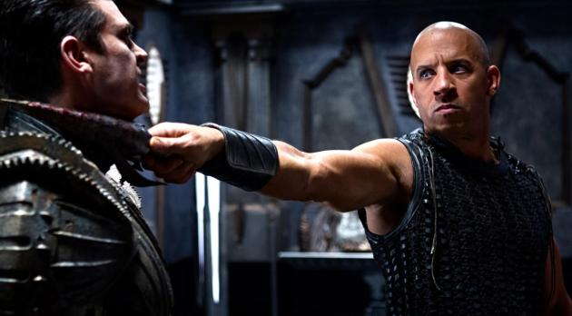 Riddick 04 (WTF Saint Pauly)