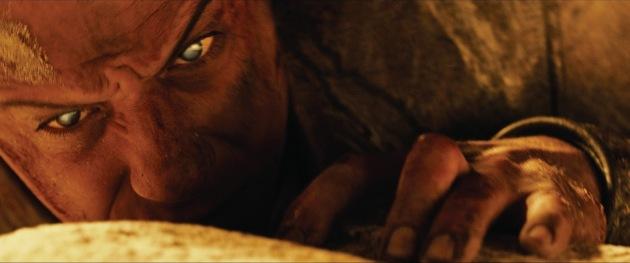 Riddick 06 (WTF Saint Pauly)