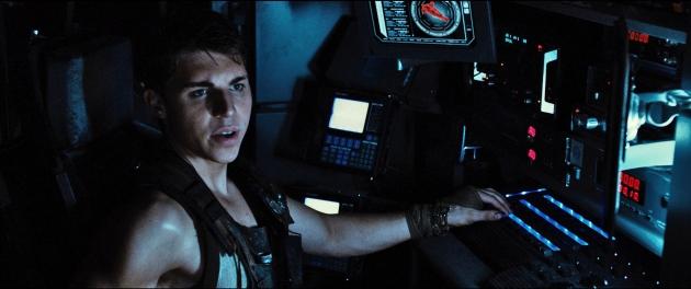 Riddick 08 (WTF Saint Pauly)