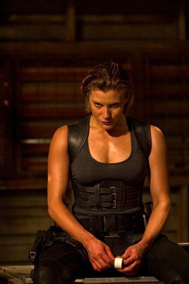 Riddick 09 (WTF Saint Pauly)