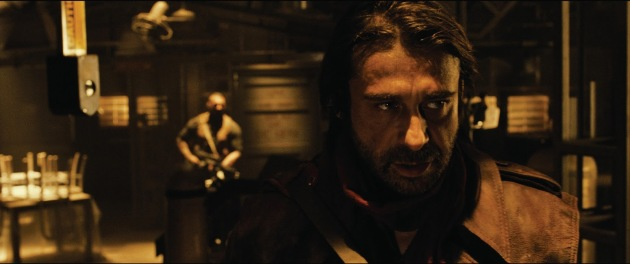 Riddick 22 (WTF Saint Pauly)