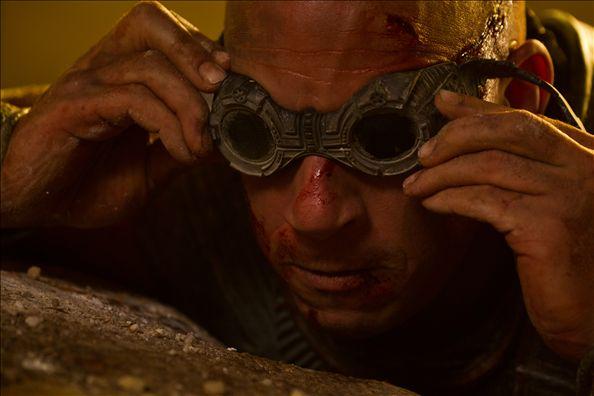 Riddick 23 (WTF Saint Pauly)