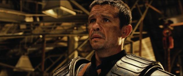 Riddick 26 (WTF Saint Pauly)