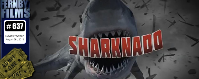 harknado-Review-Logo