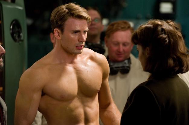 Captain America 08 (Saint Pauly WTF)
