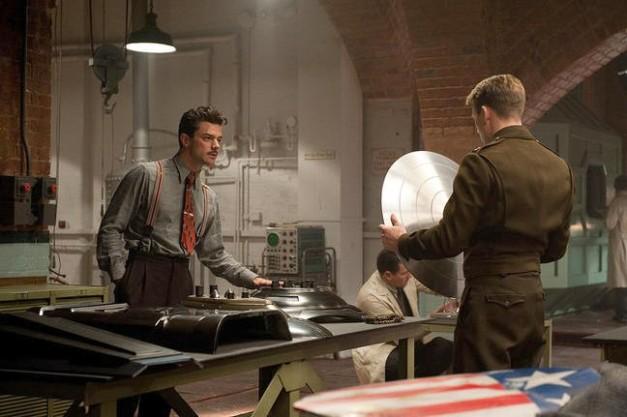 Captain America 11 (Saint Pauly WTF)