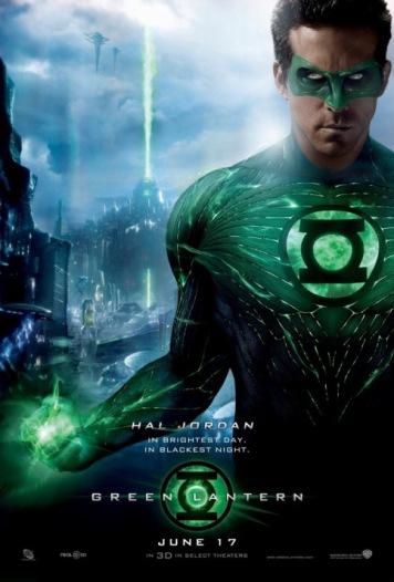 WTF!? The Green Lantern
