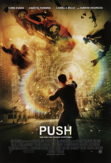 WTF!? Push