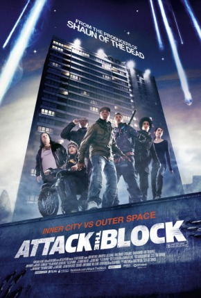 WTF!? Attack the Block