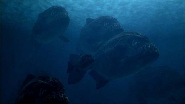 Mega Piranha 03 (WTF Saint Pauly)