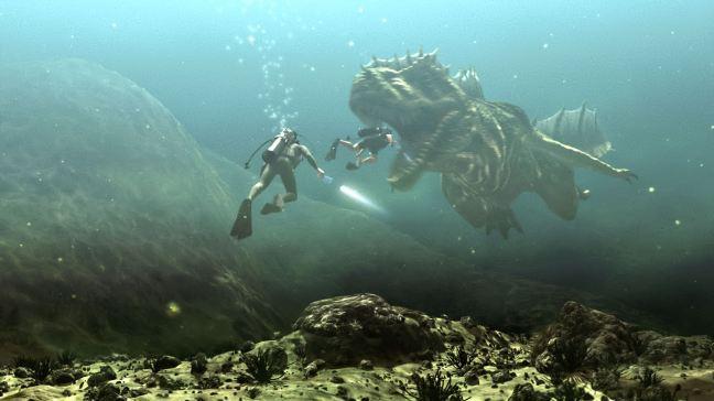 Poseidon Rex 03 (Saint Pauly WTF)