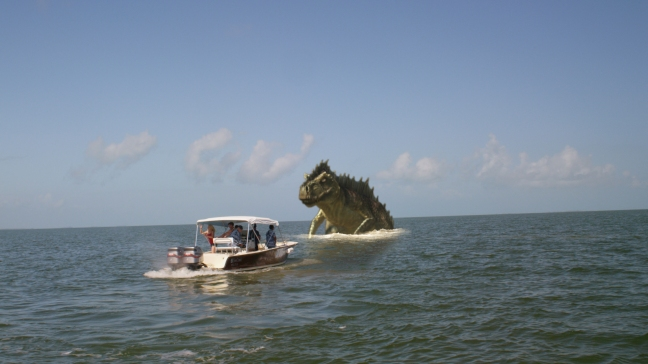 Poseidon Rex 08 (Saint Pauly WTF)