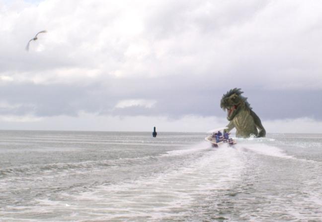 Poseidon Rex 10 (Saint Pauly WTF)