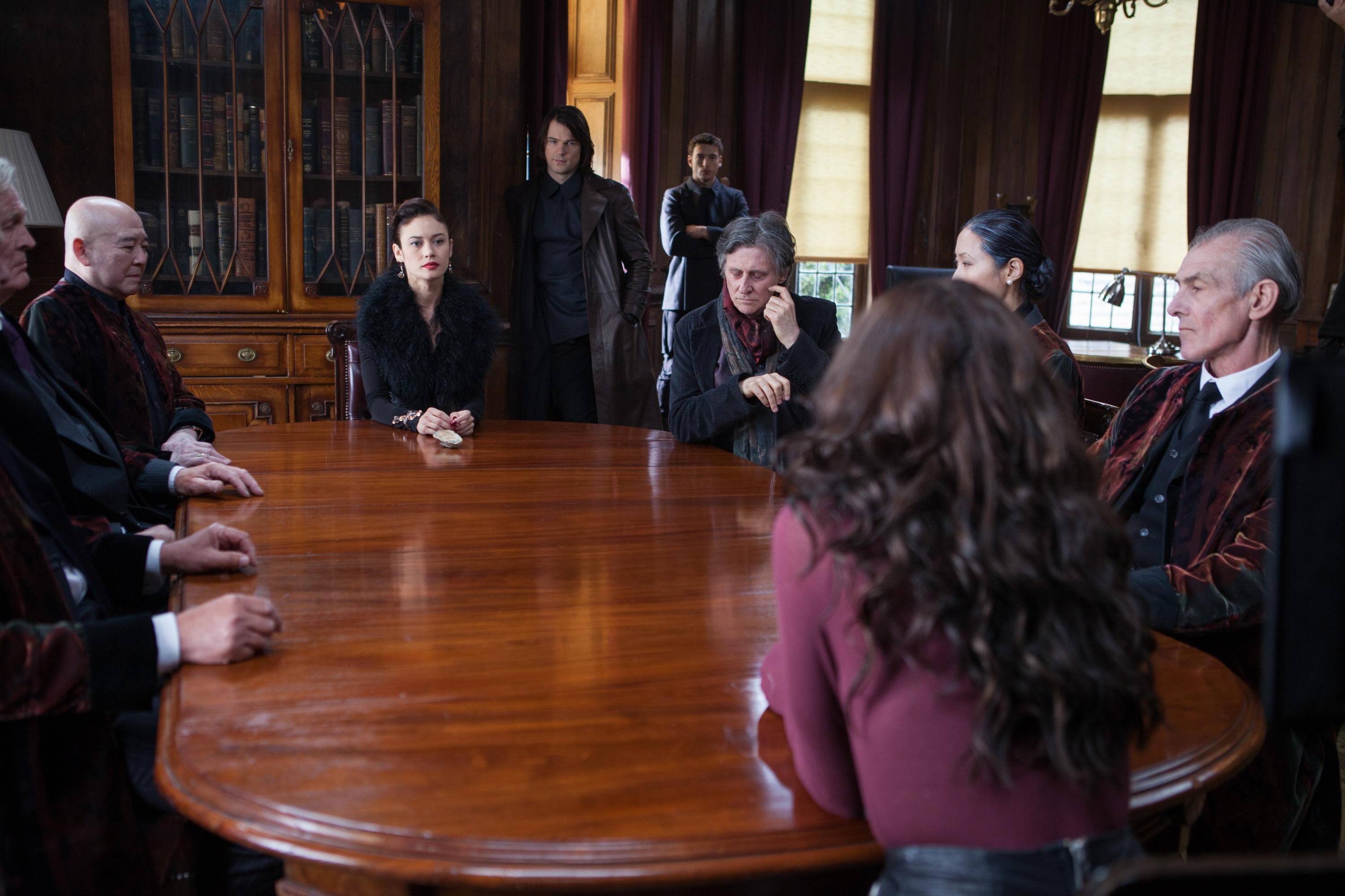 WTF: Vampire Academy (2014) – 1,2,3 WTF!? (Watch the Film)