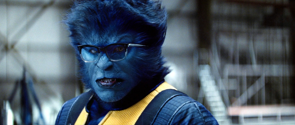 X-Men First Class 17 (WTF Saint Pauly)