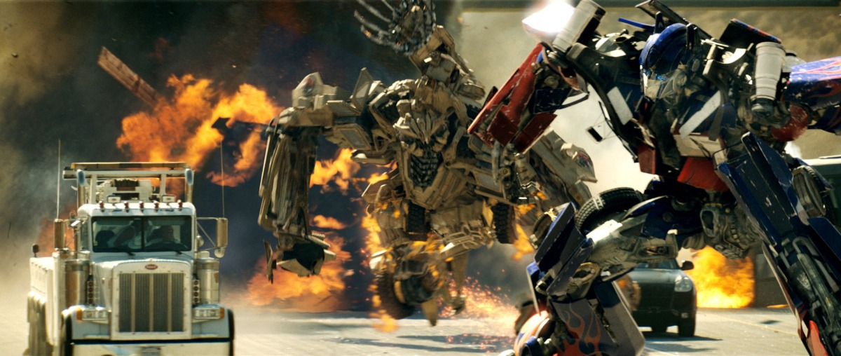 Transformers 3 11 (WTF Saint Pauly)