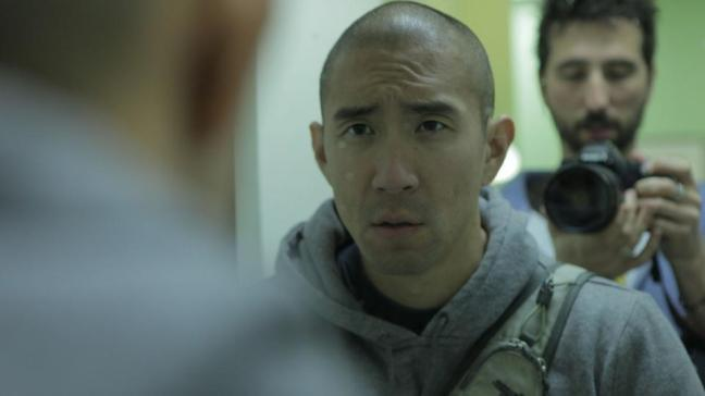 Afflicted 08 (WTF Saint Pauly)