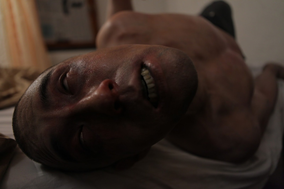 Afflicted 09 (WTF Saint Pauly)
