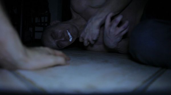 Afflicted 12 (WTF Saint Pauly)
