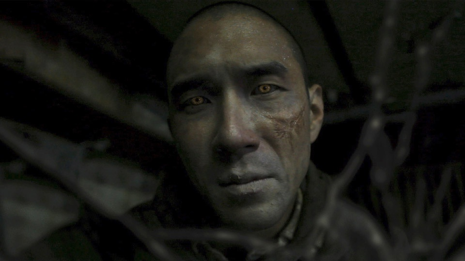 Afflicted 18 (WTF Saint Pauly)