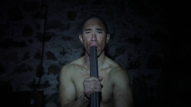 Afflicted 22 (WTF Saint Pauly)