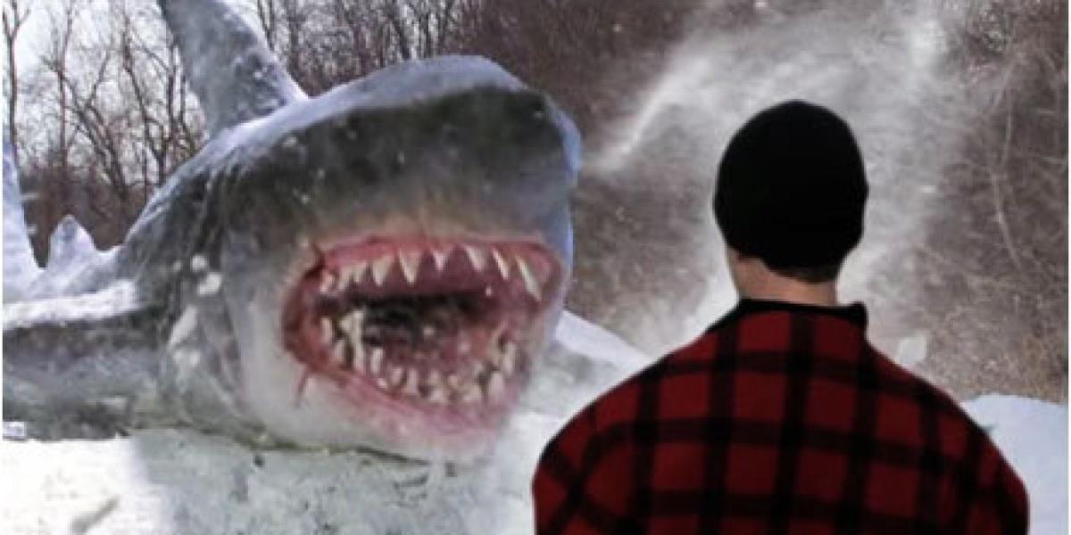 Avalanche Sharks 16 (WTF Saint Pauly)