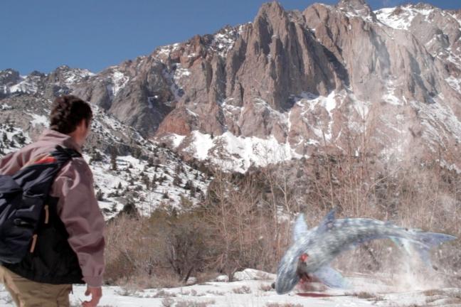 Avalanche Sharks 17 (WTF Saint Pauly)