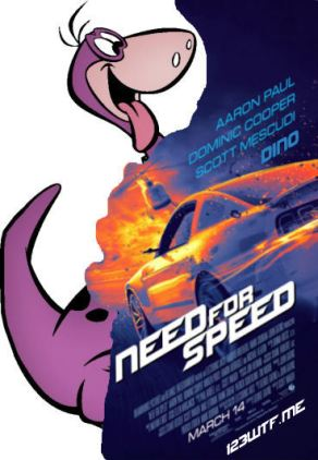 Need for Speed 06 (WTF Saint Pauly )