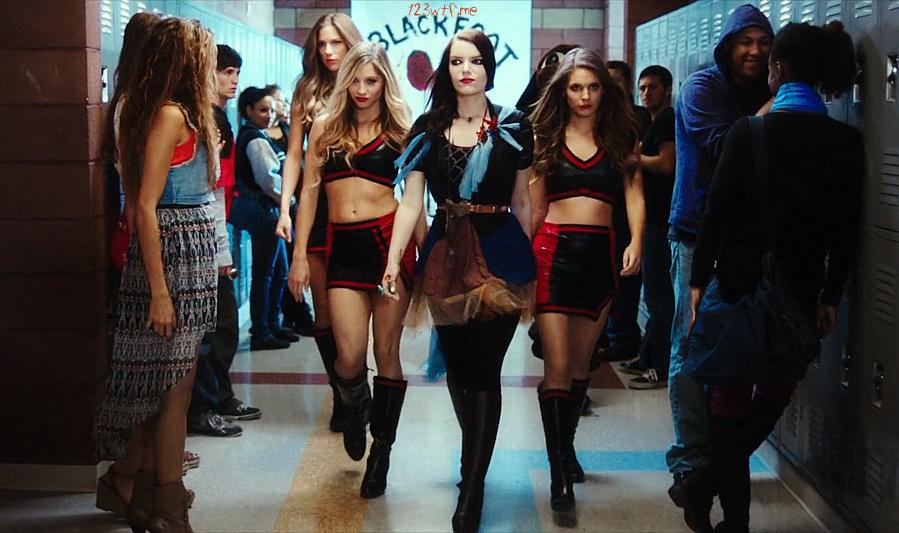 WTF: All Cheerleaders Die (2013) – 1,2,3 WTF!? (Watch the Film)