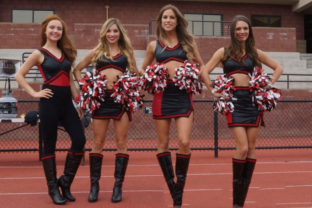All Cheerleaders Die 05 (WTF Saint Pauly)