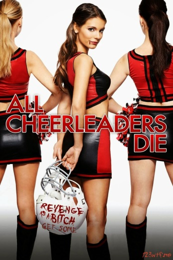 All Cheerleaders Die 22 (WTF Saint Pauly)