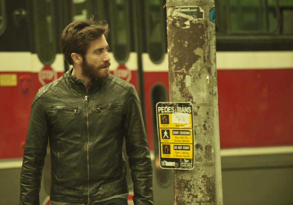 Enemy 09 (WTF Watch the Film Saint Pauly)
