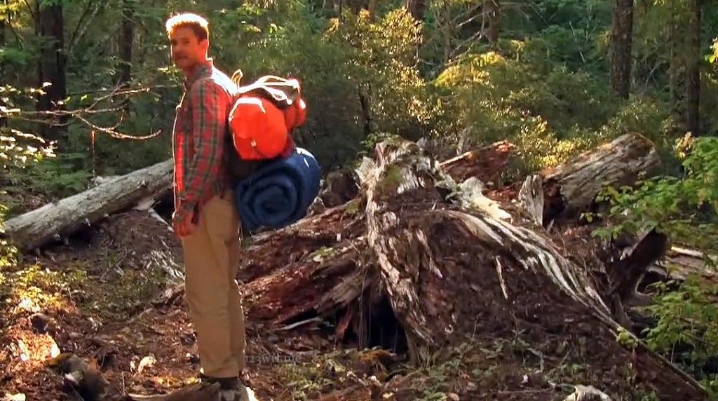 Willow Creek 10 (Saint Pauly Watch the Film WTF)