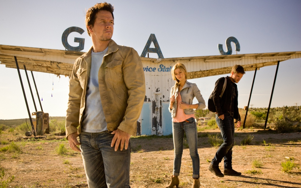 Transformers Age of Extinction 02 (WTF Watch the Film Saint Pauly)