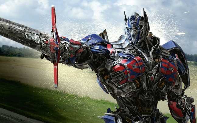 Transformers Age of Extinction 16 (WTF Watch the Film Saint Pauly)
