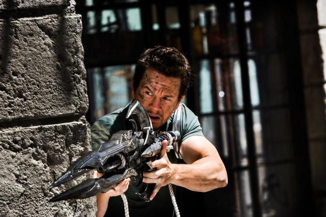 Transformers Age of Extinction 17 (WTF Watch the Film Saint Pauly)