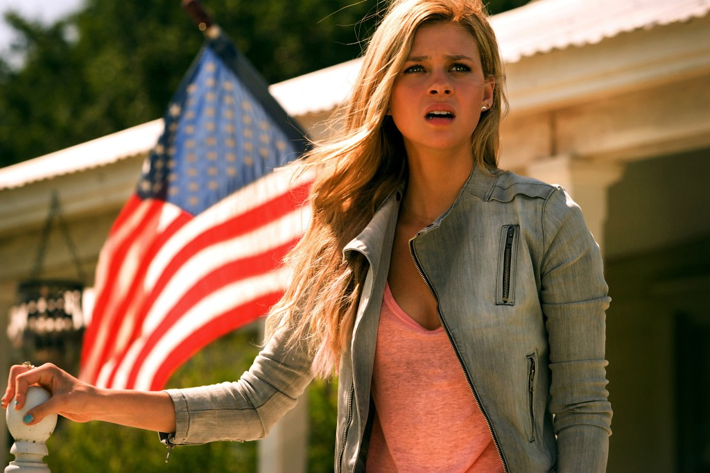 Transformers Age of Extinction 18 (WTF Watch the Film Saint Pauly)