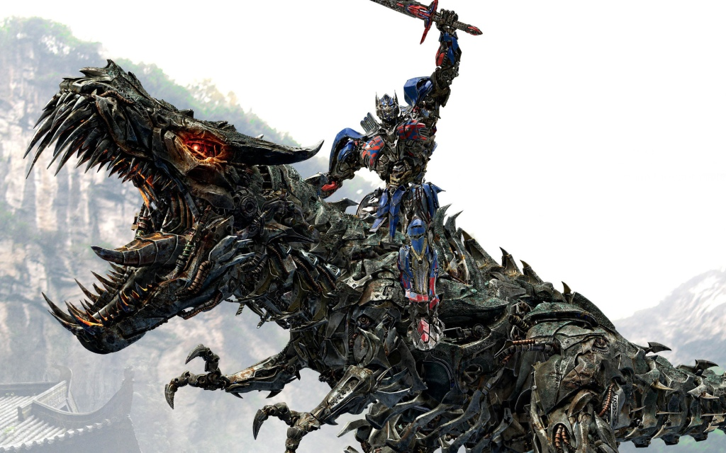 Transformers Age of Extinction 26 (WTF Watch the Film Saint Pauly)