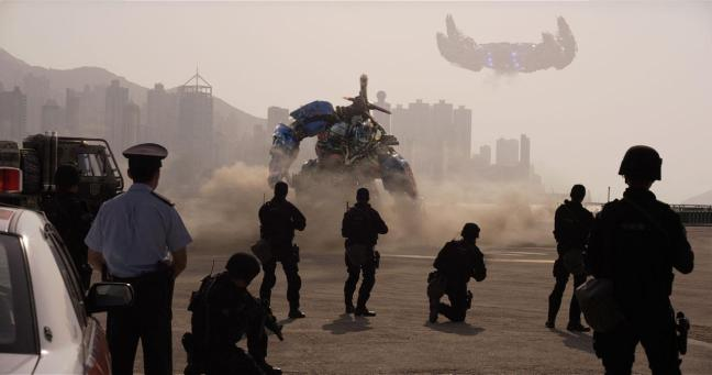 Transformers Age of Extinction 27 (WTF Watch the Film Saint Pauly)