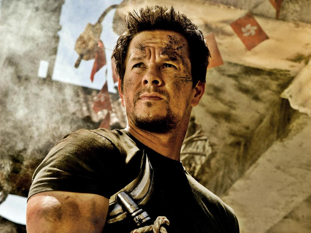 Transformers Age of Extinction 30 (WTF Watch the Film Saint Pauly)