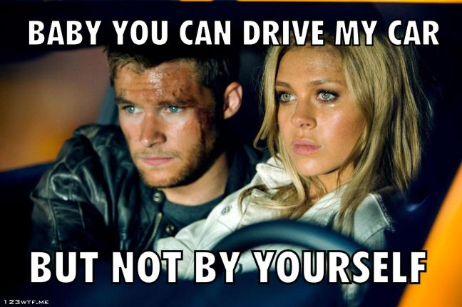 Transformers Age of Extinction 36 meme drive my car (WTF Watch the Film Saint Pauly)-001