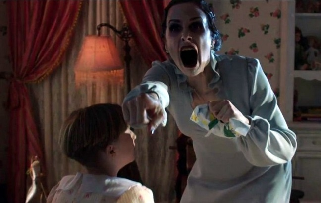 Insidious Chapter 2 13 (WTF Watch the Film Saint Pauly)
