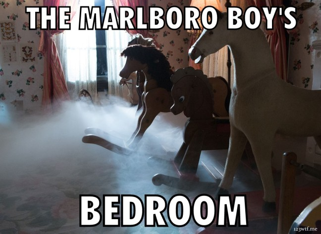 Insidious Chapter 2 28 meme marlboro boy (WTF Watch the Film Saint Pauly)-001